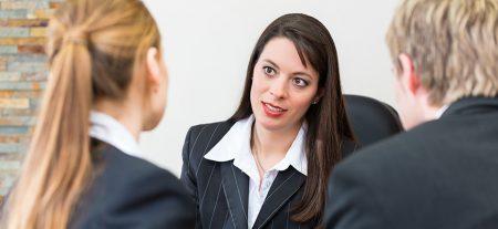 Erfolgsfaktor Kommunikation – Beratungsgespräche richtig führen